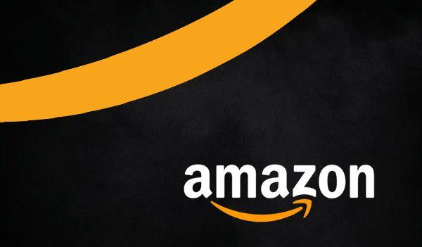 Amazon Gift Card 10 EUR Amazon