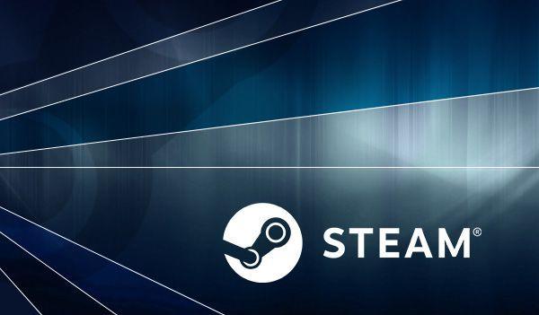Steam Gift Card 100 EUR Steam