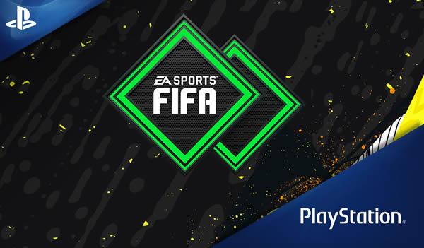 Fifa 20 1600 Fifa Points Playstation 15 EUR