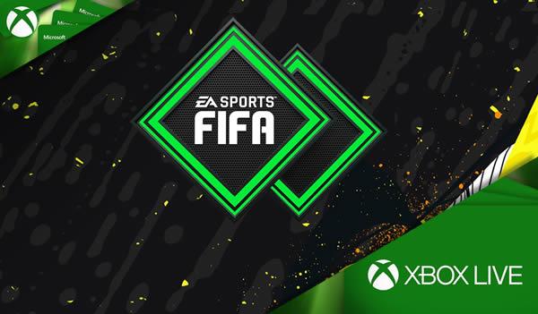 Fifa 20 1600 Fifa Points Xbox 15 EUR